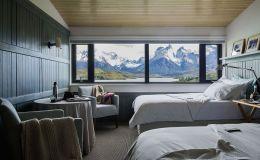Habitación Cordillera Paine
